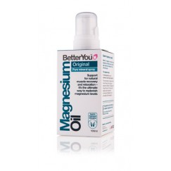 Magnezyum - Better You (Sprey 100 ML)