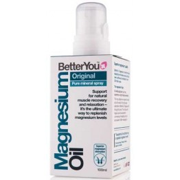 Better You Magnesium Sprey (100 ML)