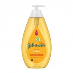 Johnson's Baby Şampuan No More Tears 750 Ml