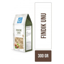 The LifeCo Fındık Unu (300 GR) (SKT:16/04/2020)